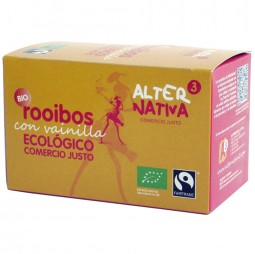 Rooibos Vainilla - Alternativa3