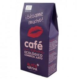 Café molido con Chai ¡Bésame Mucho! 125g - Alternativa3