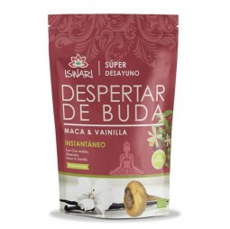 Despertar del Buda Maca & Vainilla 360g - Iswari