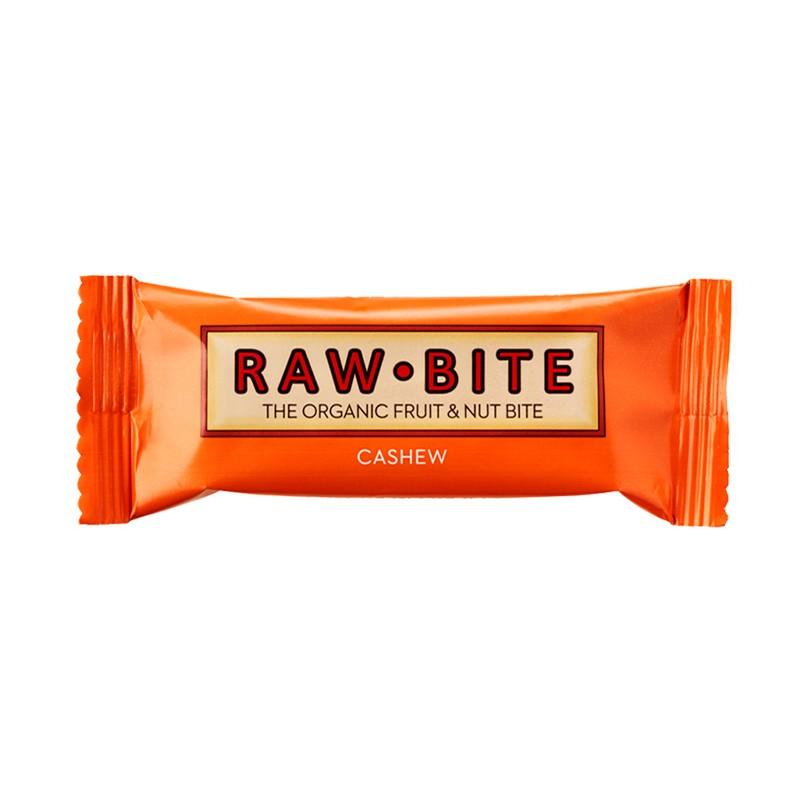 Barrita de Anacardos 50g - Raw Bite