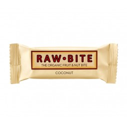 Barrita de Coco 50g - Raw Bite
