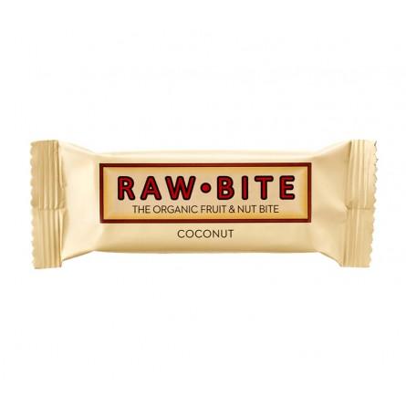Barrita de Coco 50g - Raw Bite