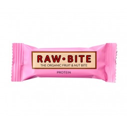 Barrita de Proteína 50g - Raw Bite