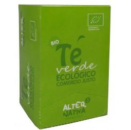 Té Verde - Alternativa3