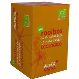 Rooibos Naranja-Canela- Alternativa3