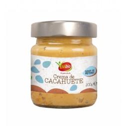 Crema de Cacahuete Smoothy 200g - Vivibio