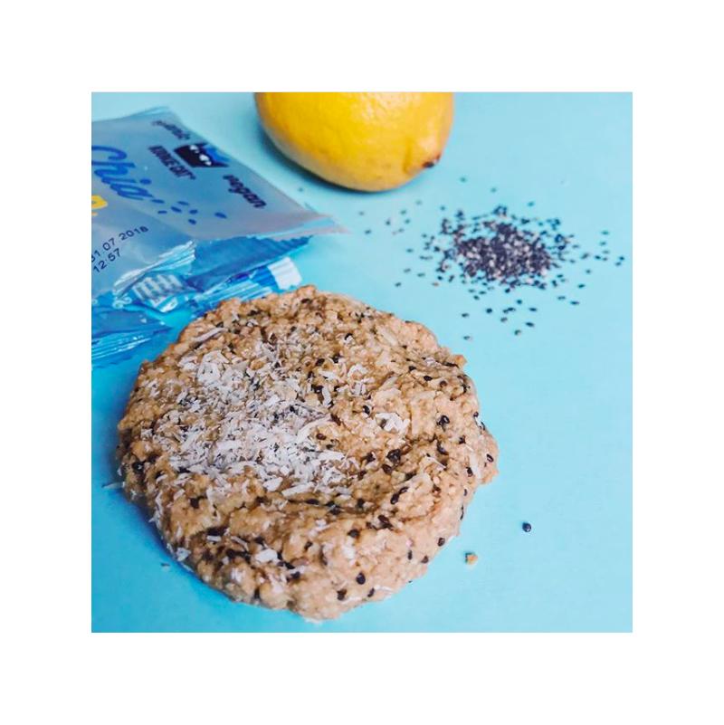 Desayuna como un Pro. Pack de snacks que aportan una alimentación equilibrada y saciante.