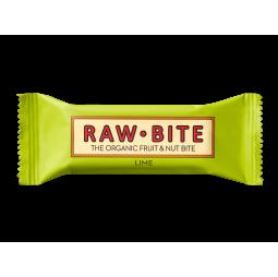 Barrita de Lima Picante 50g - Raw Bite