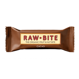 Barrita de Cacao 50g - Raw Bite
