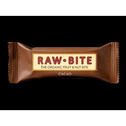 Barrita de Cacao 50g - Raw Bite
