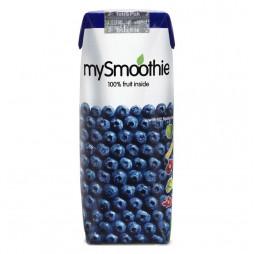 Batido de frutas con Arándanos Silvestres 250ml - MySmoothie