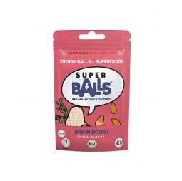 Bolitas energéticas de Maca y Almendras 48g - Super Balls